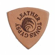Leather Tones Gypsy - Tin of 4 Picks | Timber Tones